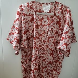 Acacia kimono